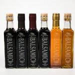 Classic Wine Vinegar - Balsamic Vinegar Products