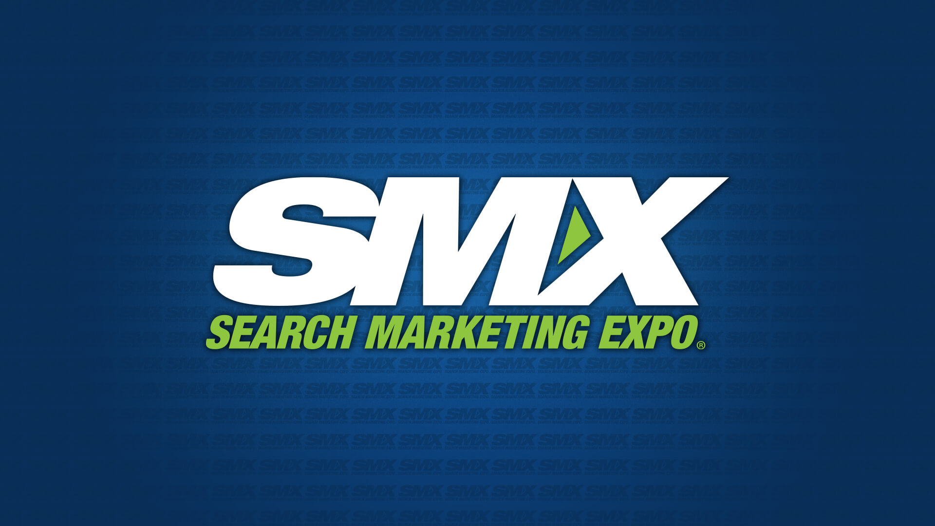 SMX Video Background