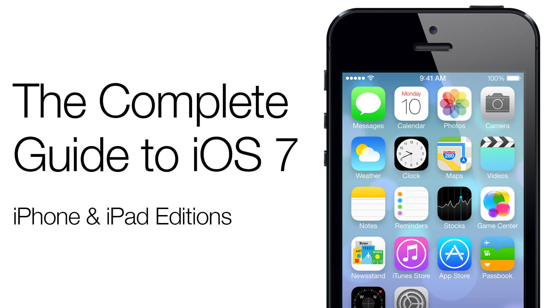 iOS-7-Complete-Guide
