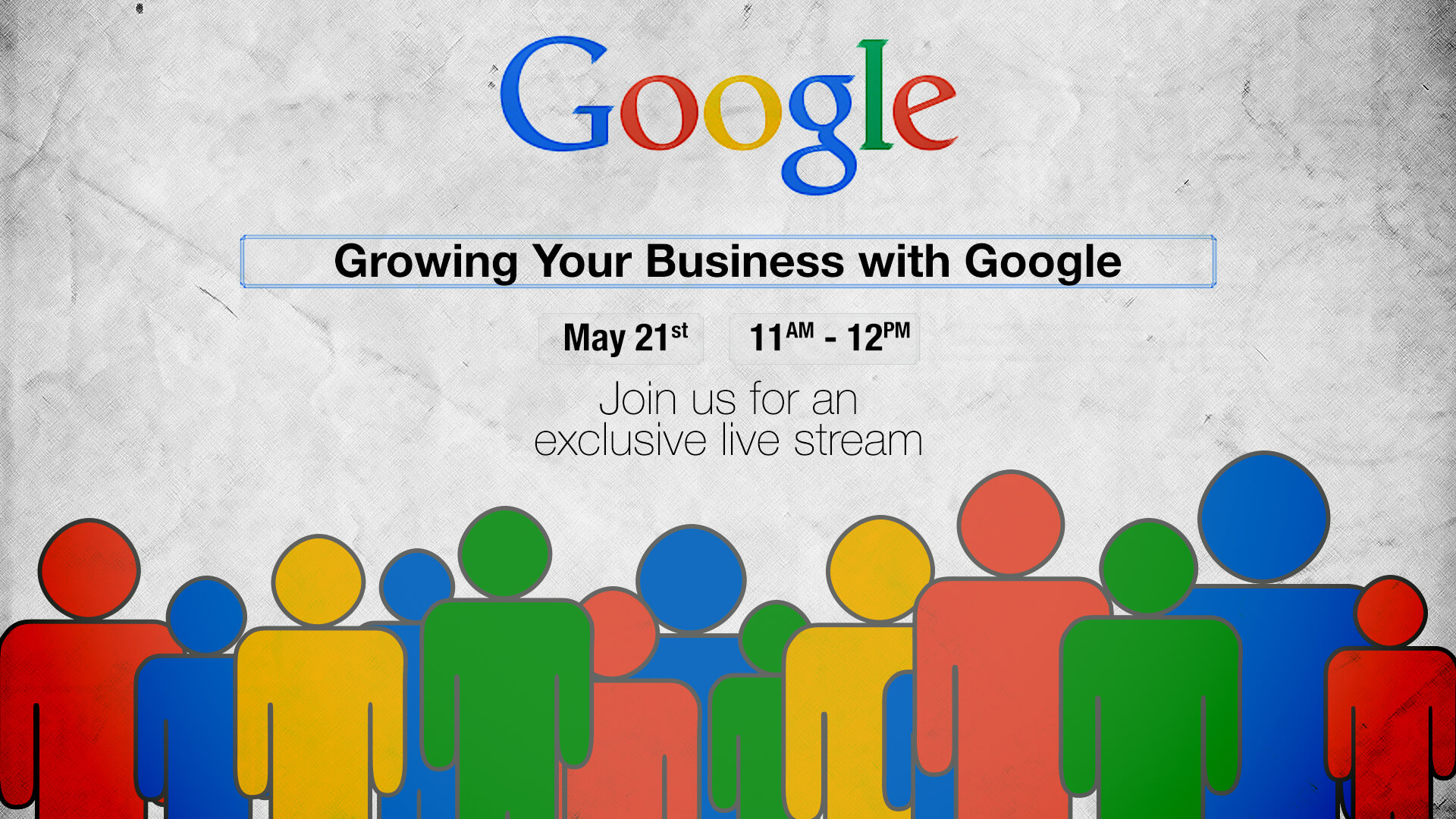 Growing Your Business with Google