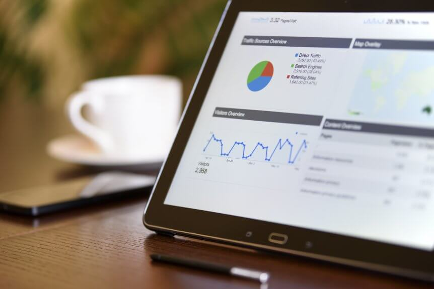 Monitoring Your Website Traffic Google Analytics